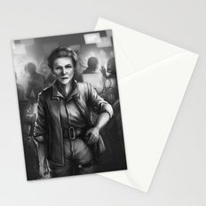 General Organa Stationery Cards