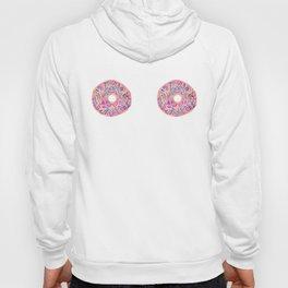Little Pink Donut Hoody
