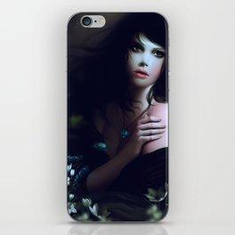 Anushin iPhone Skin