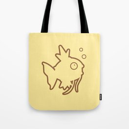Magicarp Tote Bag