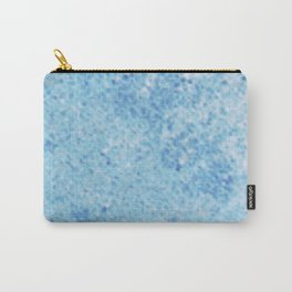 Crystal Blue Persuasion Carry-All Pouch