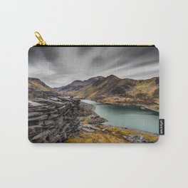 Snowdon Moutain Range Carry-All Pouch