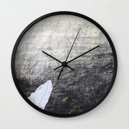 TADPOLE Wall Clock