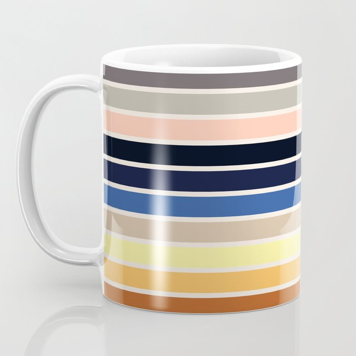 The colors of - Howl's moving castle Coffee Mug