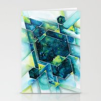 apollo Stationery Cards featuring :: Apollo :: by Antonio Holguin