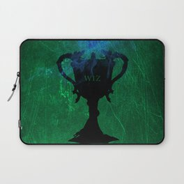 The Goblet of Fire Laptop Sleeve