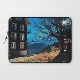Swiss Town Laptop Sleeve