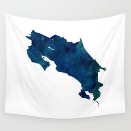 Costa Rica Wall Tapestry