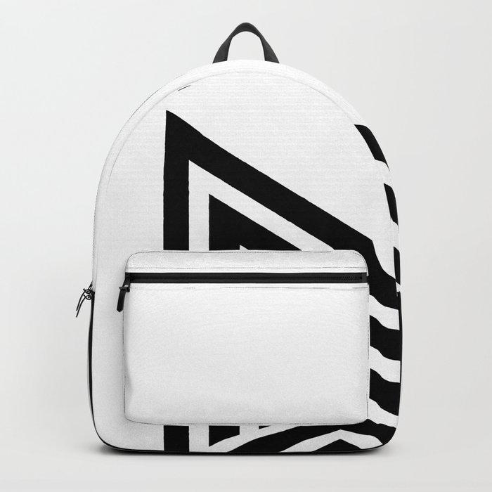 Hello III Backpack