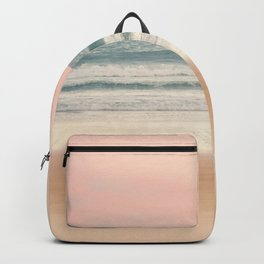 The breath of life Backpack