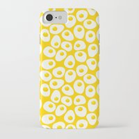 egg iPhone & iPod Cases featuring EGG by JESSICAXYL
