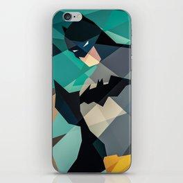DC Comics Superhero iPhone Skin