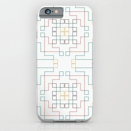 ufolk6 iPhone & iPod Case