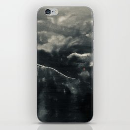 Protector of the Mountain iPhone Skin