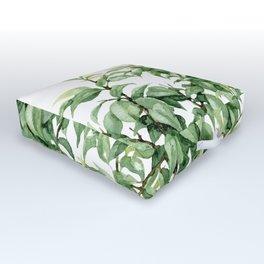 botanic Outdoor Floor Cushion