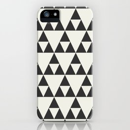 Keep Trying iPhone Case