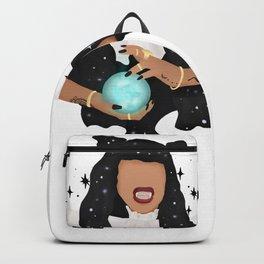 Nadja vampire Backpack