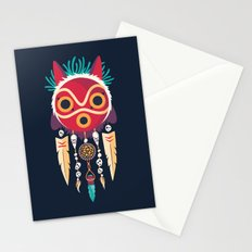 Spirit Catcher Stationery Cards