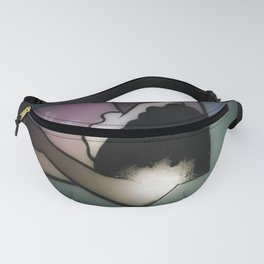 Ladies Sign Fanny Pack