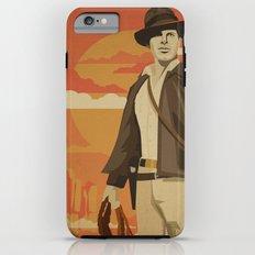 The Archeologist iPhone 6s Plus Tough Case