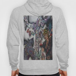 Battle to the Death Hoody