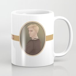 Draco Malfoy Coffee Mug