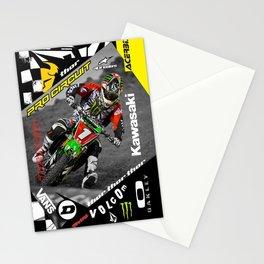 Ryan Villopoto Stationery Cards