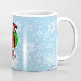 Santa Claus Sbirù Coffee Mug