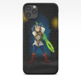 A Link to the Oni iPhone Case