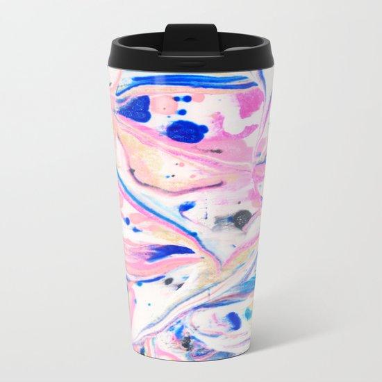 Free Spirit Metal Travel Mug