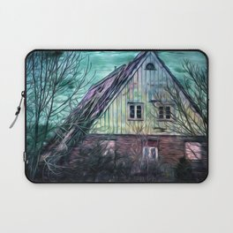 OLD FARMHOUSE Laptop Sleeve