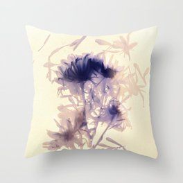 Lumen S1 VE2 Throw Pillow