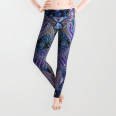 Chinese Dragon - Every Day Is A New Year Leggings