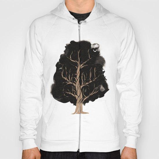 Let The Tree Grow Hoody