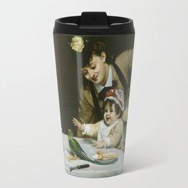 Carolus-Duran - Merrymakers Travel Mug