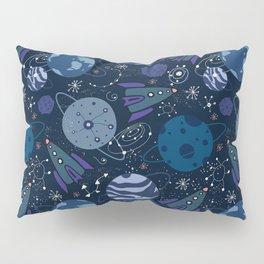 Astronaut's way Pillow Sham