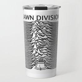 ∆ Jawn . Division ∆ Travel Mug