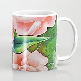ROSAS DESVANECIENDO Coffee Mug