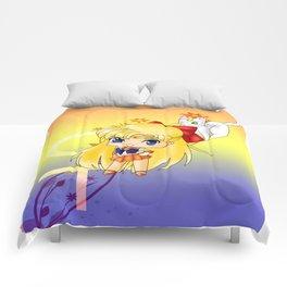 Sailor Venus Comforters