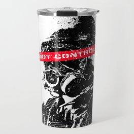 Riot Control Travel Mug