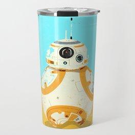 """""""BB-8"""" by Showdeer Travel Mug"""