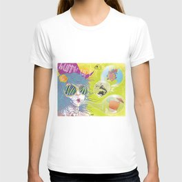 Hurry Up! T-shirt