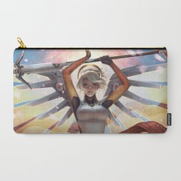 Mercy Carry-All Pouch