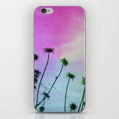 El fin del verano iPhone & iPod Skin