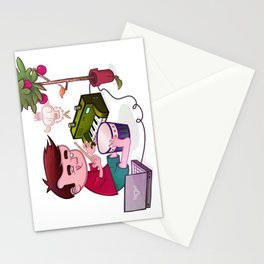 Digital Orchard Stationery Cards