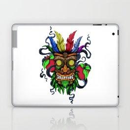 Crash bash Laptop & iPad Skin