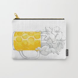 Ice Cold Bee(a)rs Carry-All Pouch