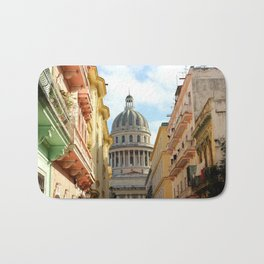 La Habana Bath Mat