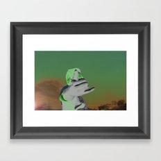Lifestyle Framed Art Print