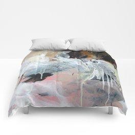 the last night Comforters